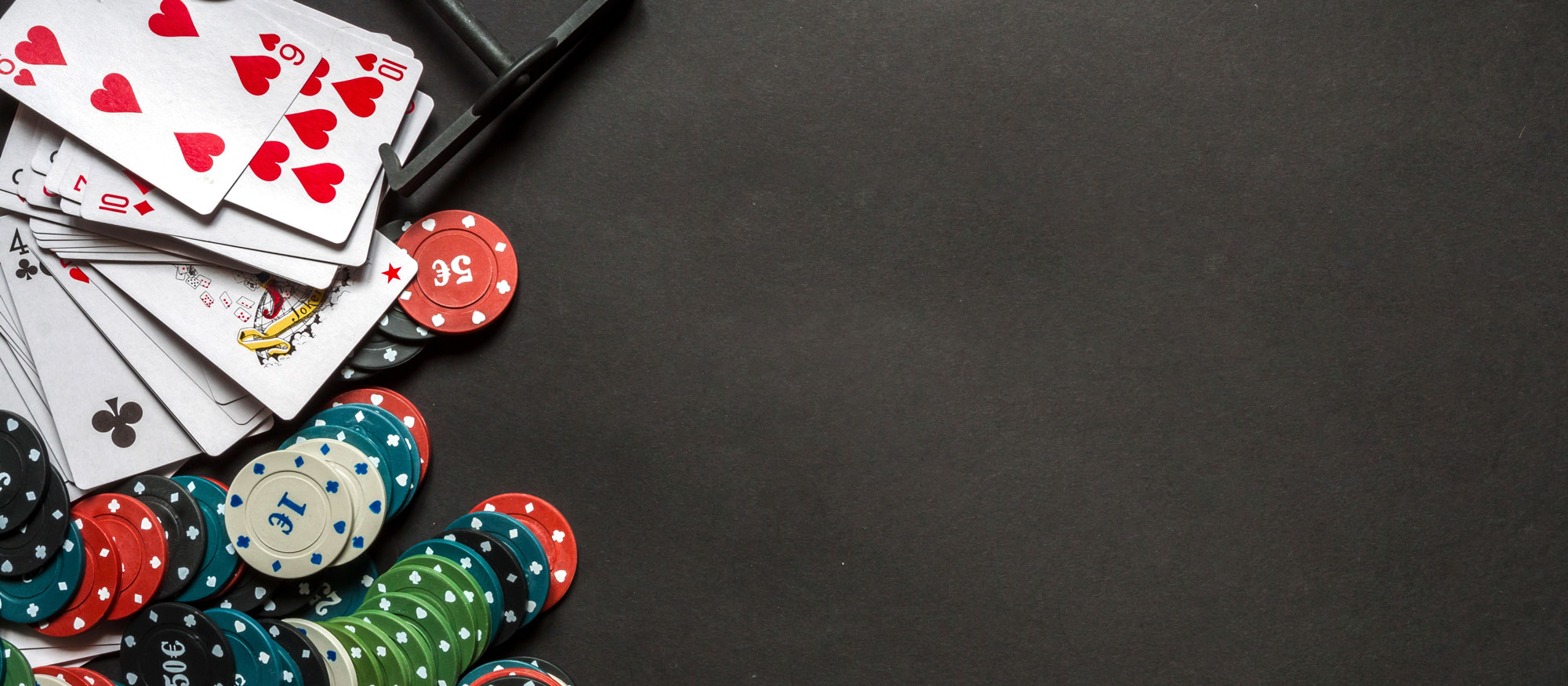 Casino SEO - SEO services for Casino & Gambling Websites